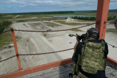 AR-15 Familiarization Course