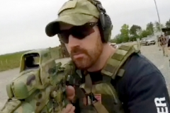 AR-15 Familiarization Course