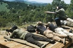 deck shooting