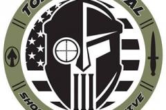 torn tactical logo