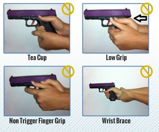 bad grips