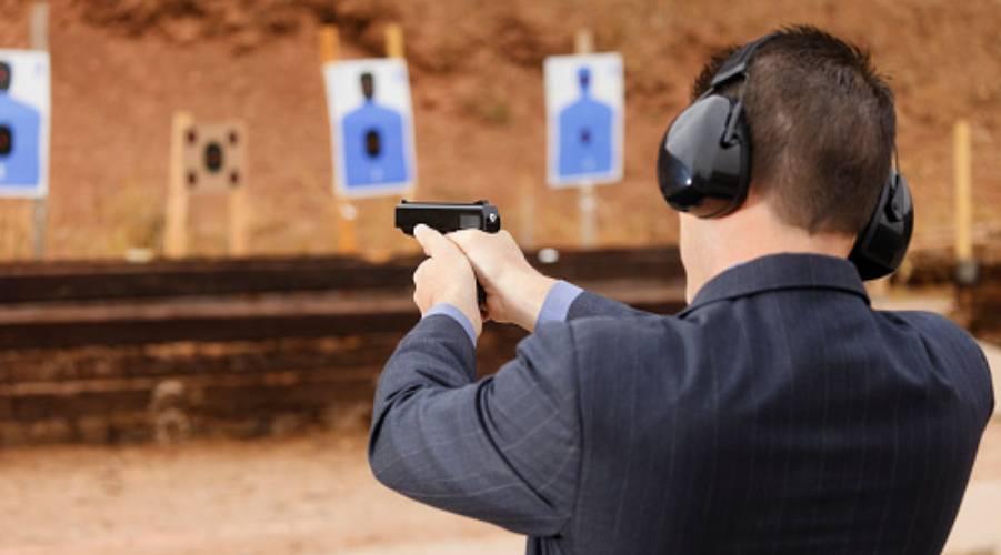 Handgun Qualification License Archives | Spartan Firearms ...